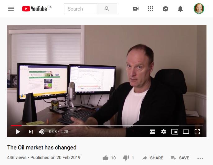 OGIB YouTube Channel