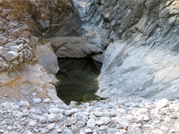 Dry Hole